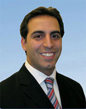 Dr Daniel Nejat - Dental Implant Specialist NYC