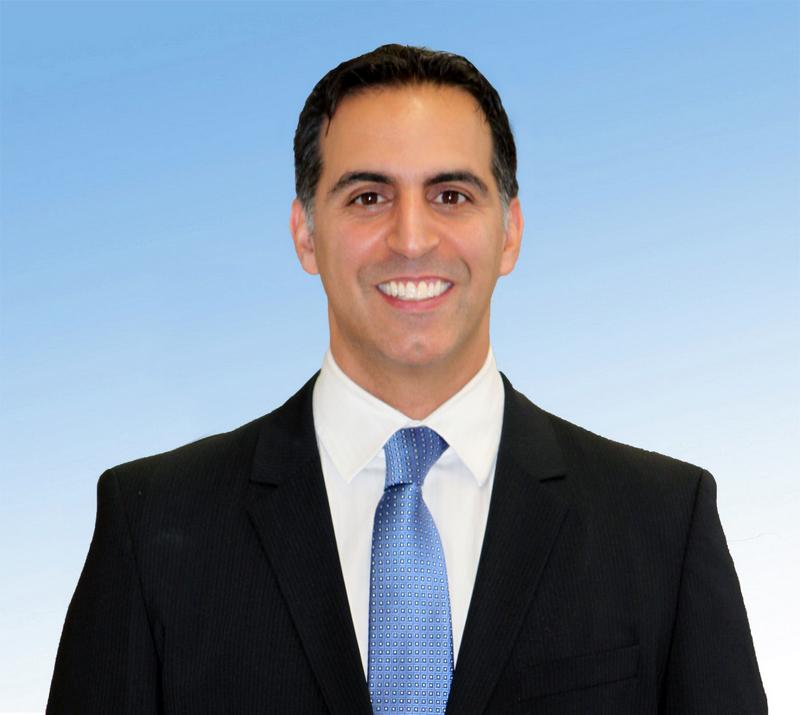 Dr Daniel Nejat
