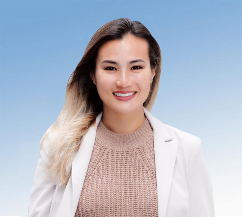 Dr Eugenie Lee