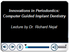 Innovations in Periodontics